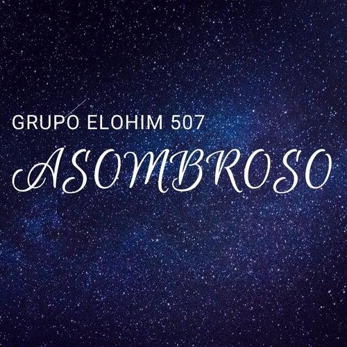 Asombroso by Grupo Elohim 507