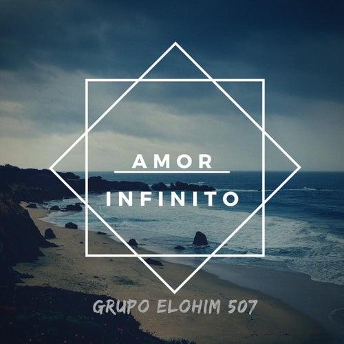 Amor Infinito by Grupo Elohim 507