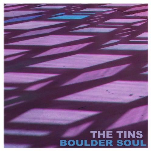 Boulder Soul di Tins