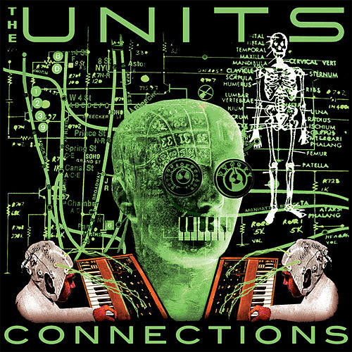 Connections (Warm Moving Bodies - The Remixes EP) de The Units