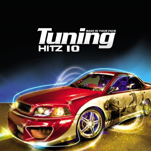 Tuning Hitz 10 de Various Artists