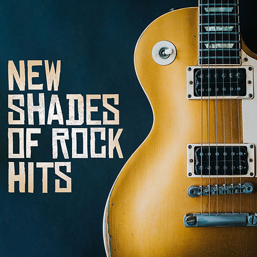 New Shades of Rock Hits von Dale Burbeck