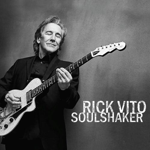 Soulshaker von Rick Vito