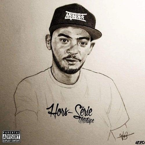 Hors série mixtape de Mono