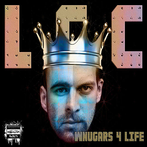 Vnugarz 4 life (Stvorio Markesh) by Lcc