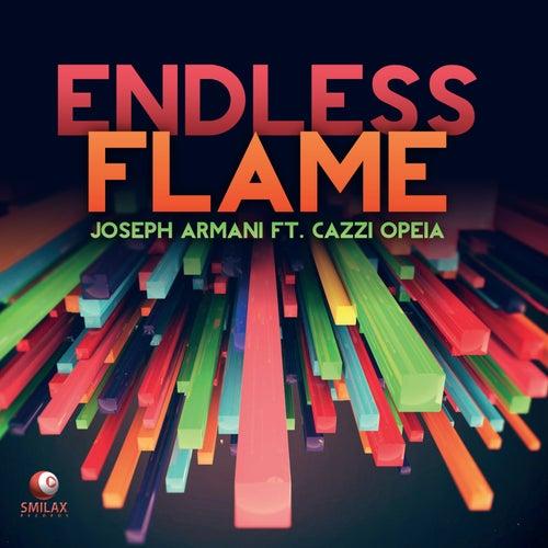 Endless Flame by Joseph Armani