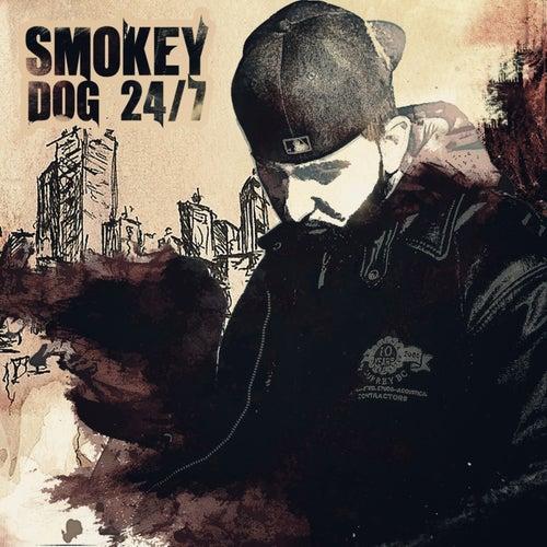 Dog 24/7 de Smokey
