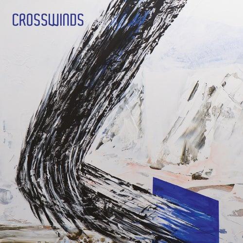 Crosswinds by Elisabeth Kristensen Eide