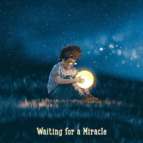 Waiting for a Miracle: Soft Piano Symphony de Various Artists