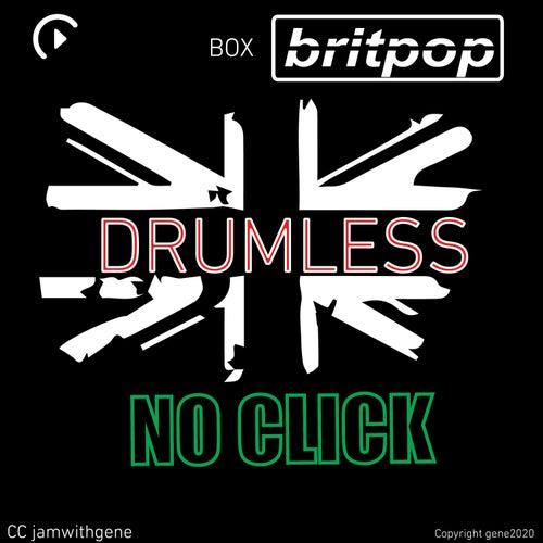 Drumless Britpop Backing Tracks (No Click) [IndiGoBoom] by
