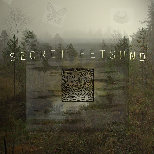 12 Grader & Regn by Secret Fetsund