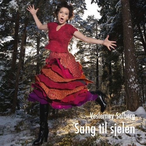 Sang til sjelen de Veslemøy Solberg