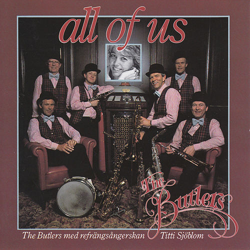 All of Us de The Butlers