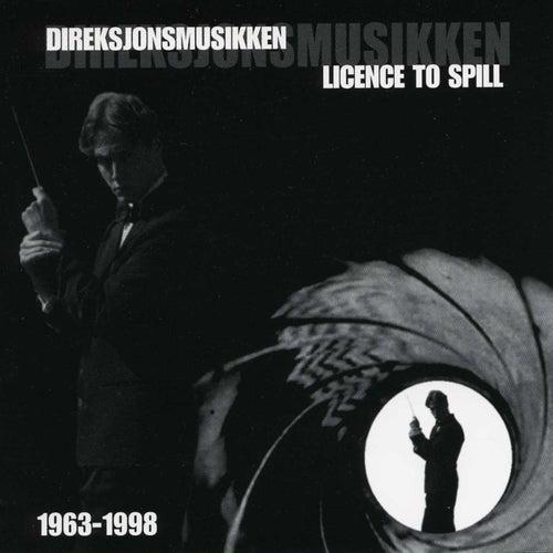 Licence To Spill de Direksjonsmusikken