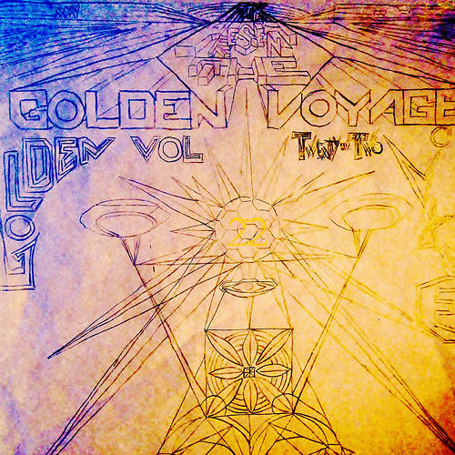 Golden Voyage, Vol. 22 by Double S