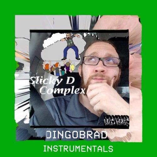 Slicky D Complex by DingoBrad