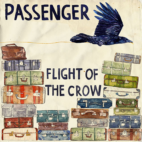 Flight of the Crow di Passenger