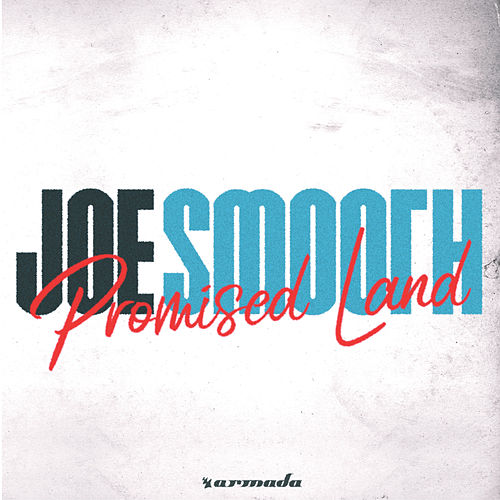 Promised Land (Album) by Joe Smooth