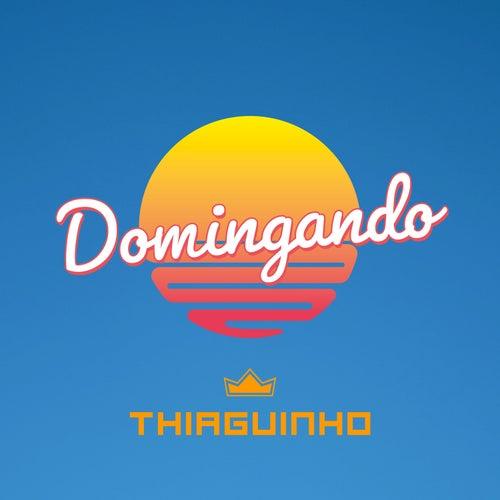 Domingando (ao Vivo) by Thiaguinho
