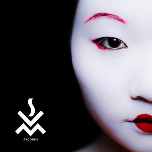 Geisha von Sasha Ventura