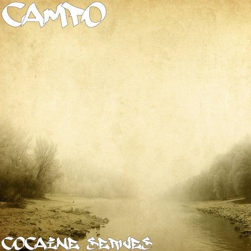 Cocaine Serves de Campo