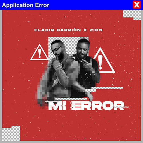 Mi Error de Eladio Carrion