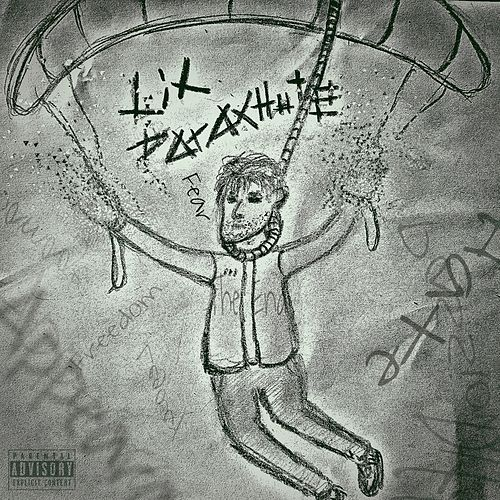 Lil Parachute von D. Gold