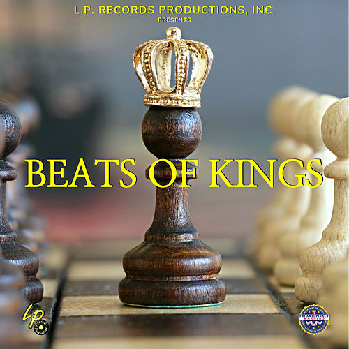 Beats Of Kings de LP