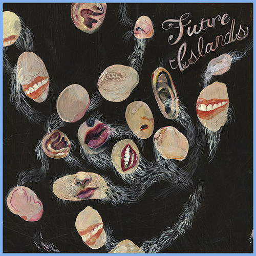 Wave Like Home von Future Islands