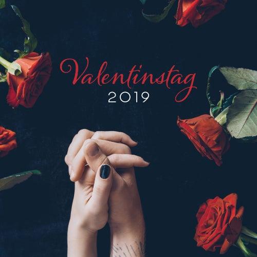 Valentinstag 2019 - Jazz für Liebhaber, Romantische Musik, Sinnliche Lieder zu Zweit, Erotischer Jazz by Relaxing Piano Music