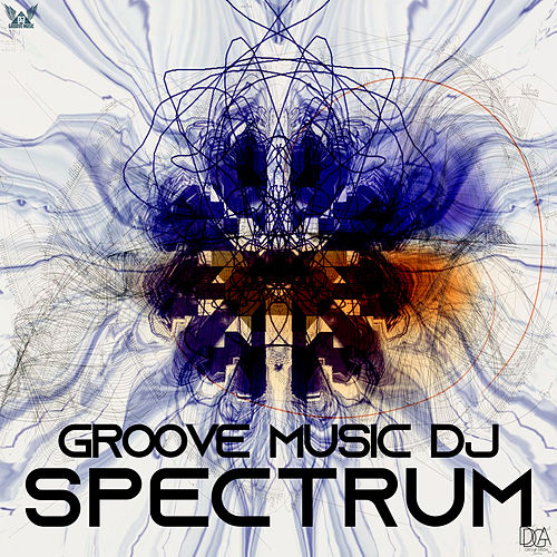 Spectrum von Groove Music DJ