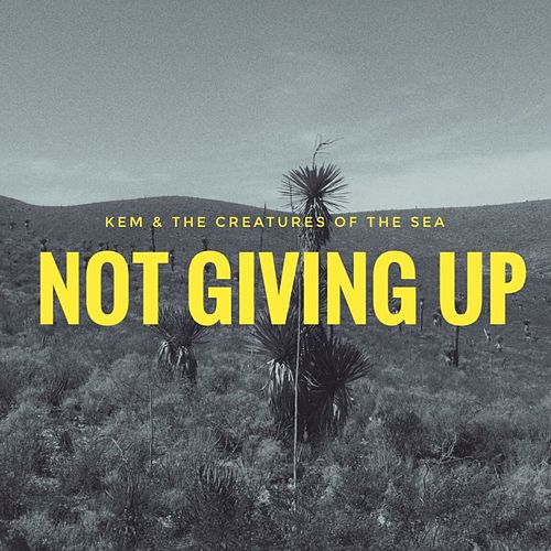 Not Giving Up by Kem