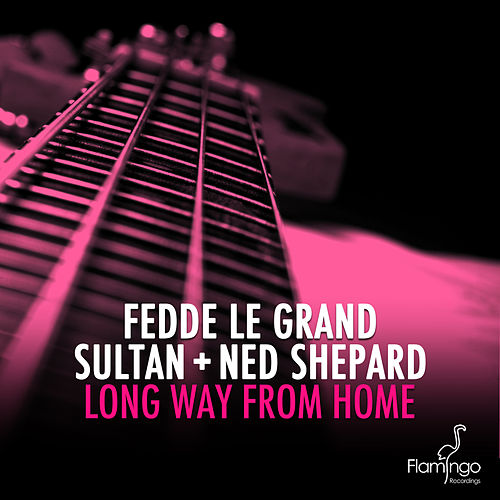 Long Way From Home von Fedde Le Grand