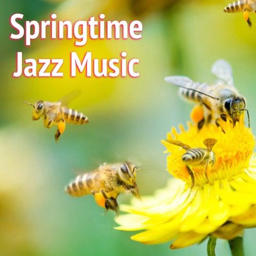 Springtime Jazz Music de Various Artists