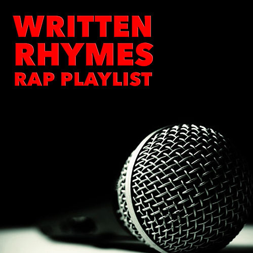 Written Rhymes Rap Mix by Various Artists