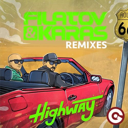 Highway (Remixes) von Filatov