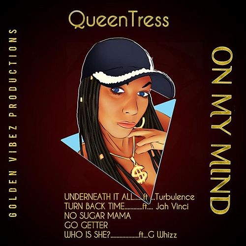 On My Mind EP by QueenTress