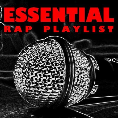 Essential Rap Playlist de Various Artists