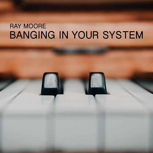 Banging In Your System von Ray Moore