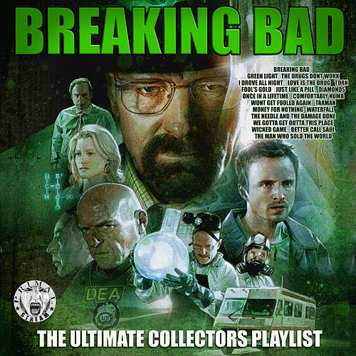 Breaking Bad - The Ultimate Collectors Playlist de Various Artists