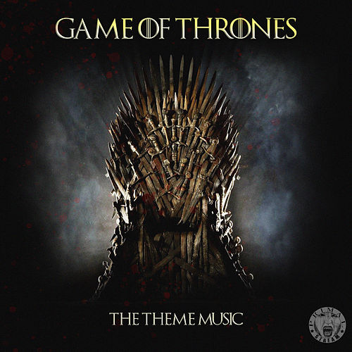 Game Of Thrones - The Theme Music de TV Themes