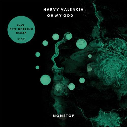Oh My God de Harvy Valencia