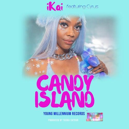 Candy Island by iKai