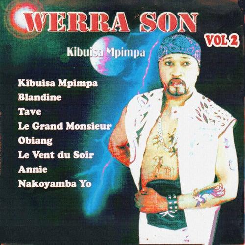 Kibuisa mpimpa (Opération dragon), Vol. 2 de Werra Son