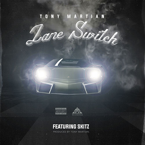 Lane Switch de Tony Martian