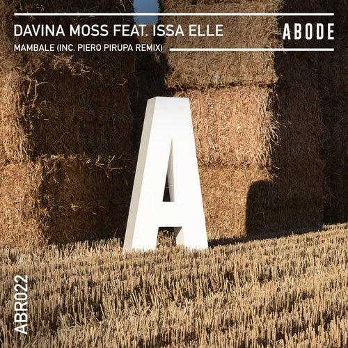 Mambale von Davina Moss