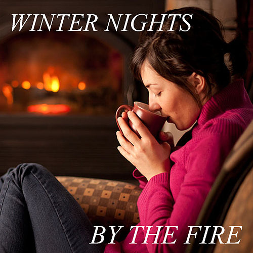 Winter Nights By The Fire de Various Artists