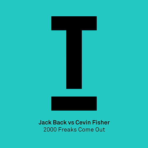 2000 Freaks Come Out von Jack Back
