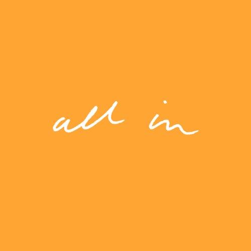 All In by Rachel Fannan