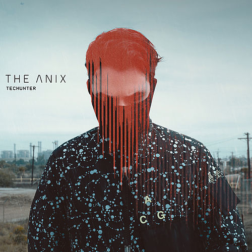 Techunter by The Anix